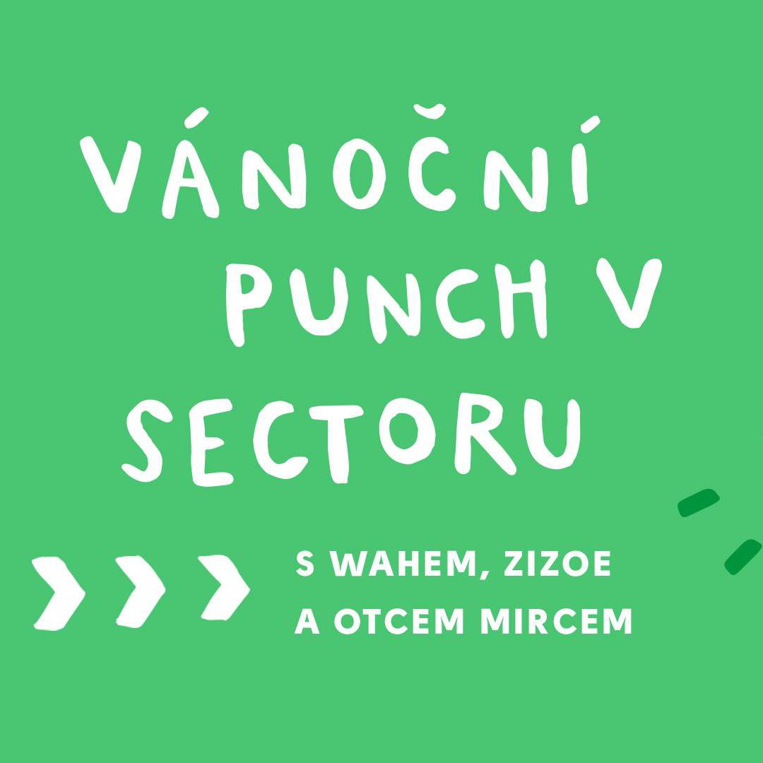 11. 12. | Taneční Sector