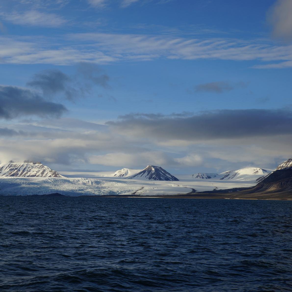 8. 12. | Sněhová vločka v boji za čistou Antarktidu