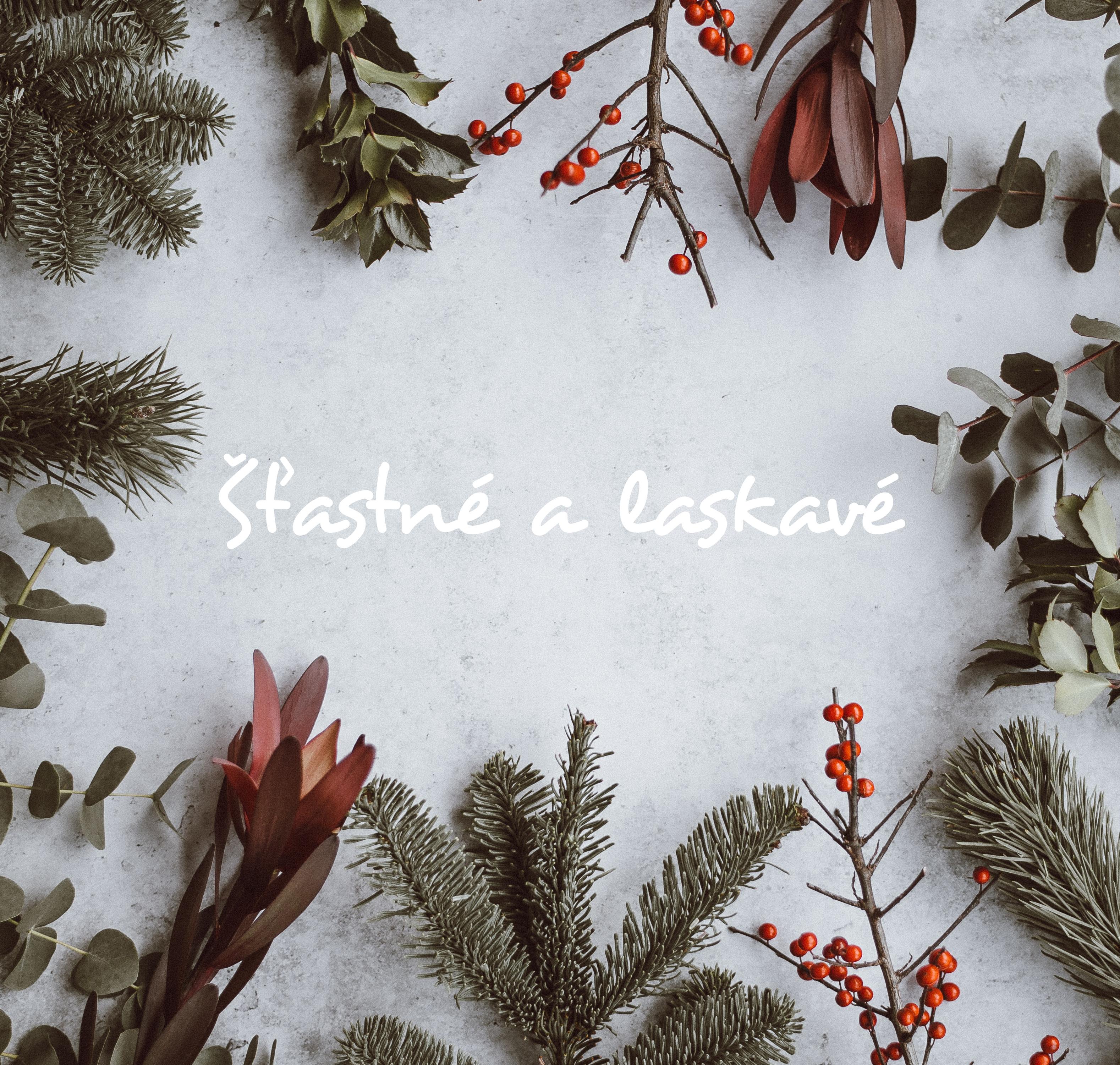 10. 12. | Vánoční playlist