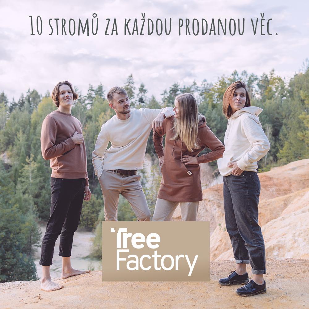 17. 12. | Tree Factory